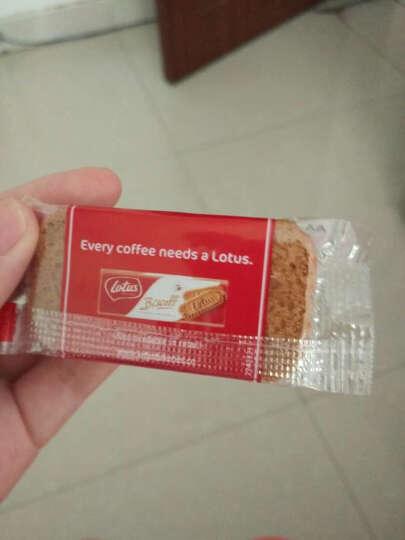 和情lotus焦糖饼干 比利时进口缤咖时饼干焦糖饼干312.5g*2包 休闲零食品 晒单图