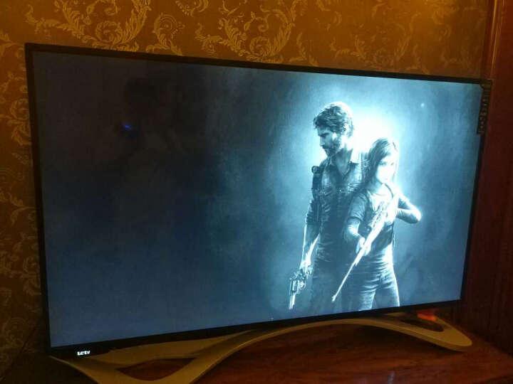 索尼(SONY)【新PS4国行主机】新 PlayStation 4 电脑娱乐游戏主机 500G(黑色) 晒单图