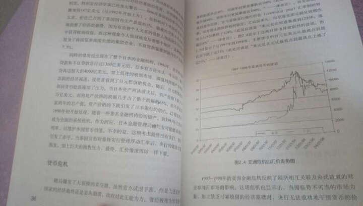 外汇日内交易与波段交易 晒单图