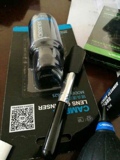 VSGO D-10625 镜头清洁液剂 60ml装 数码单反微单电相机镜头清洁 光学器材养护清洁液 晒单图