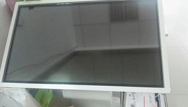互视达(HUSHIDA)卧式触摸一体机自助查询机智能广告机触控屏商用显示器 65英寸 windows中配i3触控 晒单图