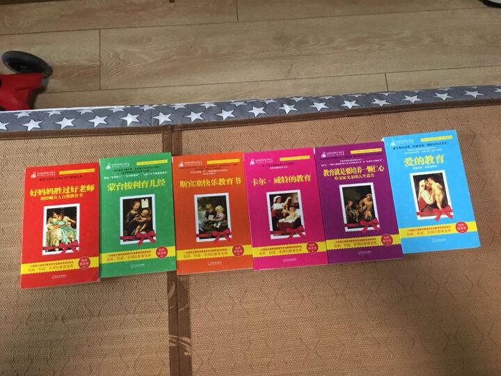 父与子全集20册永远的珍藏百年经典儿童彩绘本漫画故事书搞笑幽默经典卡通故事书睡前亲子读物 晒单图