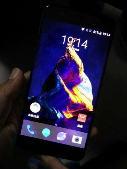 【移动专享版】一加手机5 (A5000) 6GB+64GB 月岩灰 全网通 双卡双待 移动联通电信4G手机 晒单图