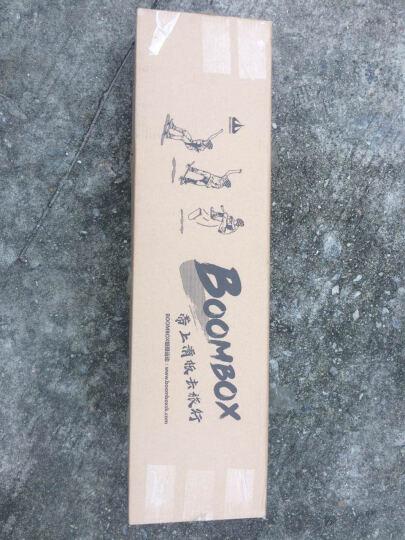 BOOMBOX滑板专业枫木四轮双翘初学者青少年成人舞板男女生双翘长板 冲浪 晒单图