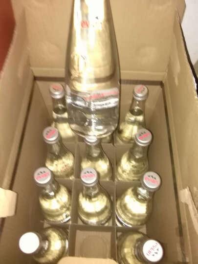 法国原装进口 依云(evian)天然矿泉水 500ml*24瓶 整箱(2017限量版Christian Lacroix) 晒单图