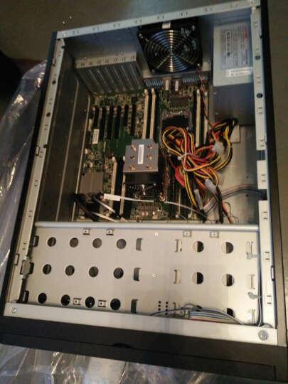 浪潮(INSPUR) 浪潮塔式服务器(英信NP5570M4 至强E5  3.5英寸大盘) 单颗CPU E5-2603v4六核 单电源 1*8G内存 1*1T硬盘 晒单图
