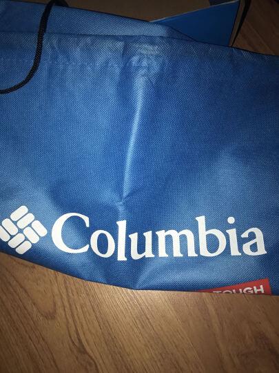 Columbia 哥伦比亚户外17春夏男款LOGO印花吸湿短袖T恤 PM3707 962 XL 晒单图