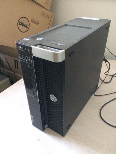戴尔(DELL) T5810专业图形工作站 塔式台式电脑 主机 E5-1650V4 六核3.6GHz 32G内存 2T硬盘M2000-4G独显 晒单图