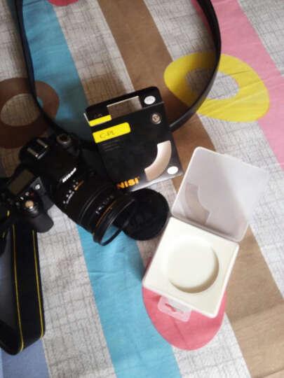耐司(NiSi)CPL 77mm 圆形偏光镜  增加饱和度 提高画质 玻璃材质 单反滤镜 风光摄影 晒单图