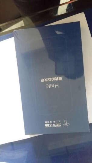 【分期用】【二手9成新】华为 Mate8 香槟金色 4+64G 全网通 晒单图