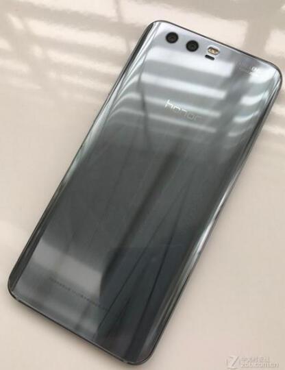 【移动专享版】荣耀9 高配版 6GB+64GB 海鸥灰 移动联通电信4G手机 双卡双待 晒单图