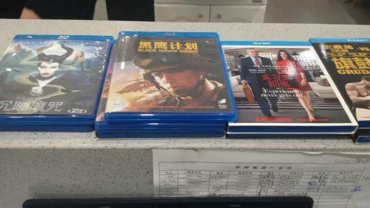 伸冤人+蓝魔鬼(蓝光碟 2*BD50) 晒单图