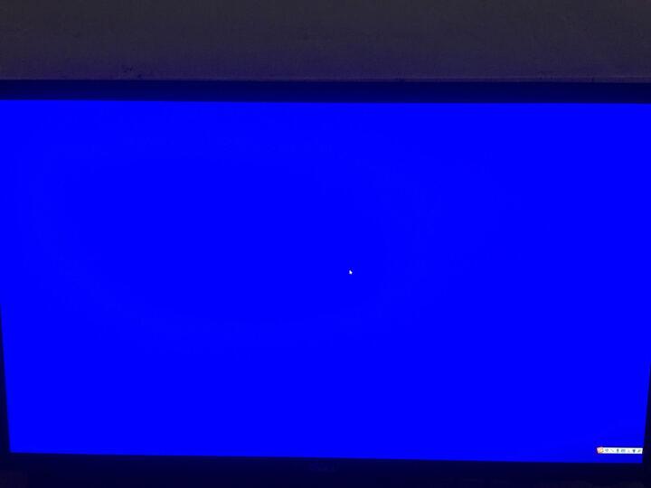 戴尔(DELL) S2817Q 28英寸4K超高清窄边框 内置9W音箱 2毫秒响应 双HDMI接口 电脑显示器 晒单图