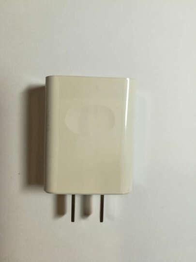 华为(HUAWEI)原装充电器/手机充电器/充电头 5V2A充电器+1m安卓数据线套装 白色 适用于安卓类手机/平板 晒单图
