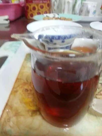 2件送茶具 新茶红茶正山小种茶叶250g铁罐礼盒装 武夷山桐木关桂圆香小种功夫红茶金骏眉 2罐正山小种 晒单图