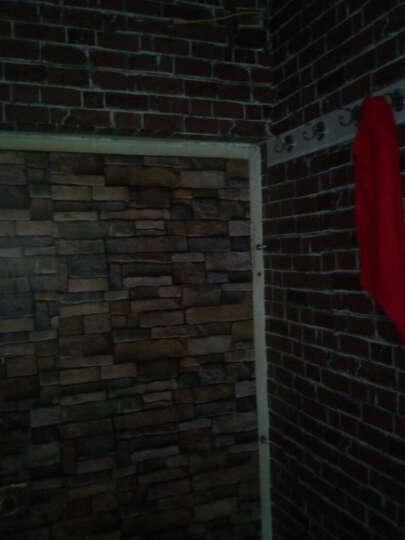米基卡罗 中国风墙贴画自粘踢脚线腰线墙壁玻璃贴纸客厅卧室厨房装饰品 D-9039(卡通风格) 发1套 晒单图