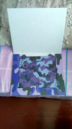 AKKO 复古猫树脂鼠标垫 吃鸡游戏电竞配件 迷彩 晒单图