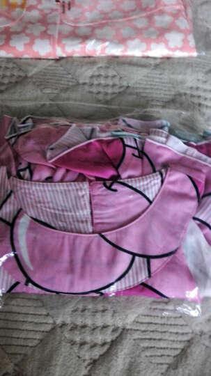 水孩儿童装夏装新款女童雪纺连衣裙樱桃系列大摆儿童裙子AZHXL250 甜梦粉 130 晒单图