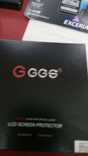 金钢(GGS)尼康 D750贴膜 相机贴膜 单反相机钢化膜 金钢膜 相机屏幕保护膜 晒单图