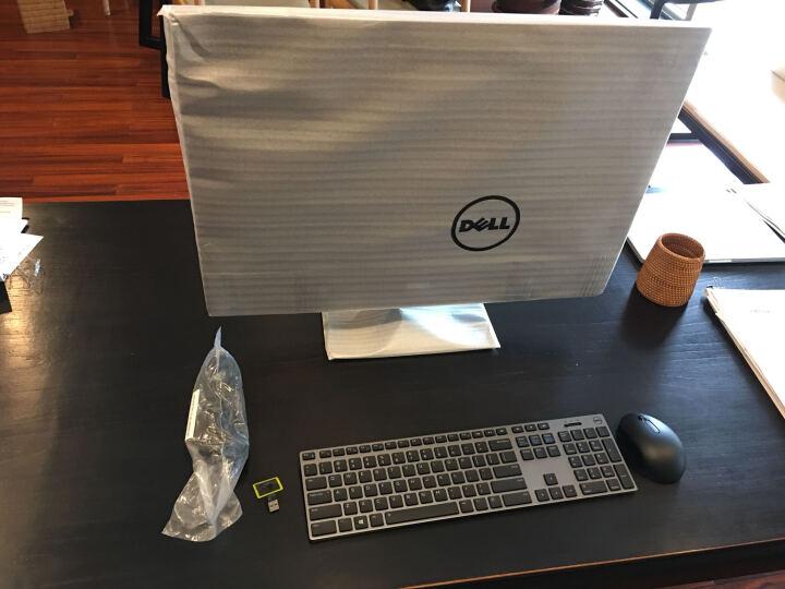 戴尔(DELL)XPS AIO 7760-R1728B 27英寸一体机电脑(i7-6700 16G 2T M470X 4G独显 UHD屏 WIFI 无线键鼠) 晒单图