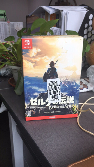 任天堂(Nintendo) 任天堂Nintendo switch NS主机 家用游戏掌机 口袋铁拳DX 游戏卡带 晒单图