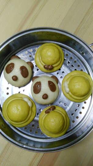 风筝中筋小麦粉 月饼原料 馒头/面条/饺子粉 原料 2.5kg 晒单图