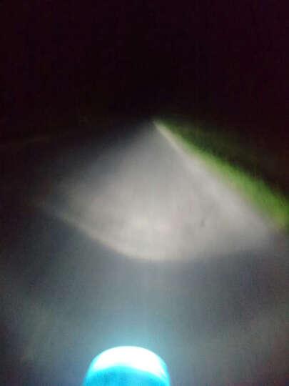 stwin 汽车氙气灯套装hid疝气灯55W一秒快启安定器汽车大灯远近光雾灯改装车灯 灯泡+安定器8000K白蓝光套装 H1 晒单图