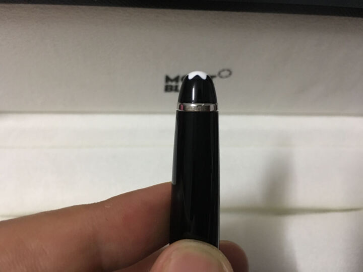 MONTBLANC万宝龙 大班系列签字笔P163 晒单图