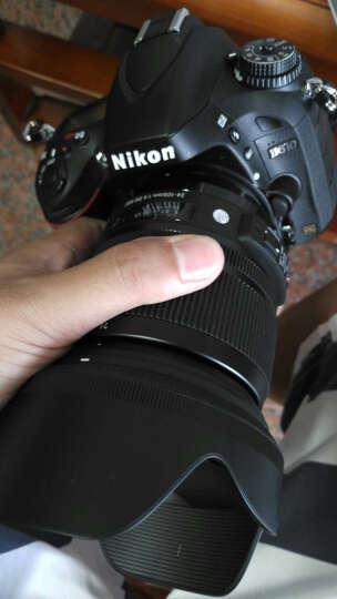 尼康(Nikon) D610 全画幅数码单反相机 配50mm f/1.8D 实用套餐 晒单图
