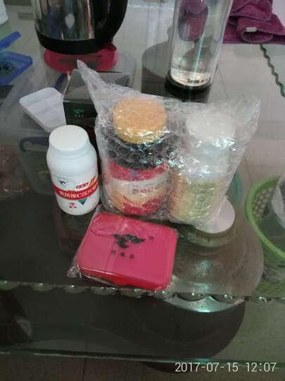 绿健园 玛咖牡蛎1瓶  锌硒宝1瓶  番茄红素1瓶  3瓶套装 晒单图