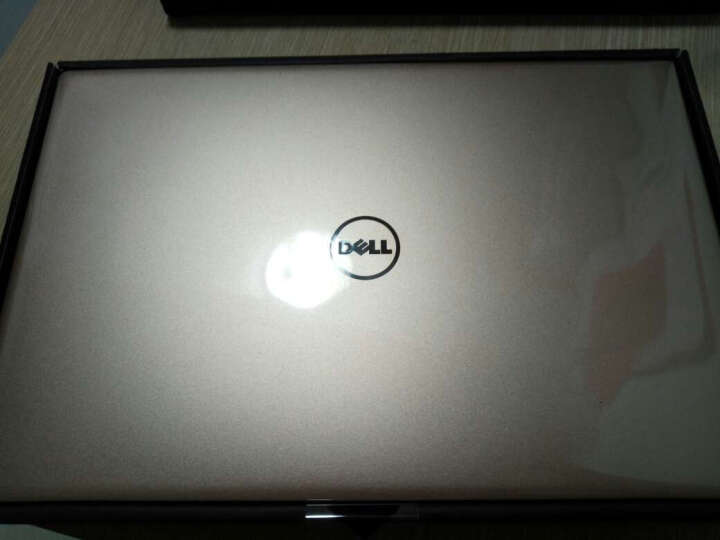 戴尔DELL XPS13-9360-R1609G 13.3英寸轻薄窄边框笔记本电脑(i5-7200U 8G 256GSSD FHD Win10)无忌金 晒单图