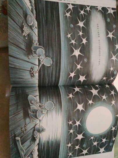 乐乐趣夜光绘本:夜晚的故事 晒单图