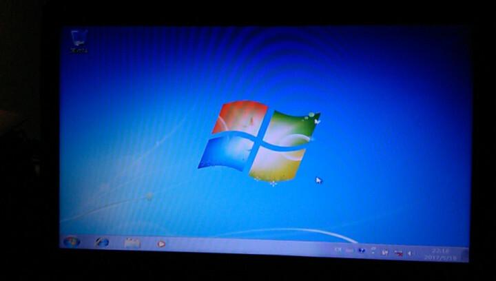 微软(Microsoft) 正版Win7系统Windows7专业版/win7Pro专业版64位系统盘 Win7英文专业版64/32位EMB简包  含票 晒单图