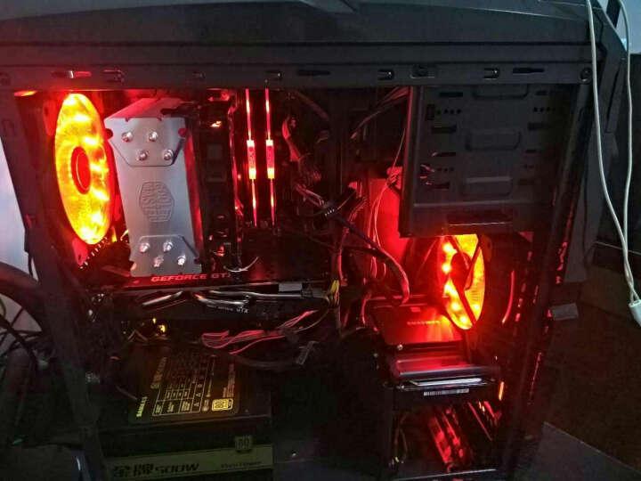 技嘉(GIGABYTE)Z370-HD3台式主机游戏主板ATX大板DDR4 1151针CPU内存套包 Z370-HD3+内存套包 晒单图