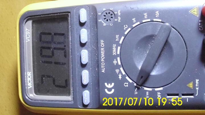 优派(ViewSonic)VX2757 27英寸75Hz刷新率1ms响应游戏显示器 电竞显示器(HDMI接口) 晒单图