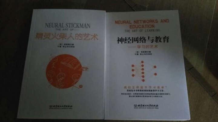 神经网络与教育:学习的艺术(附精灵火柴人的艺术) 晒单图