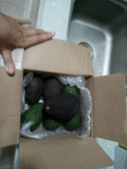 墨西哥牛油果6个装油梨鳄梨  晒单图