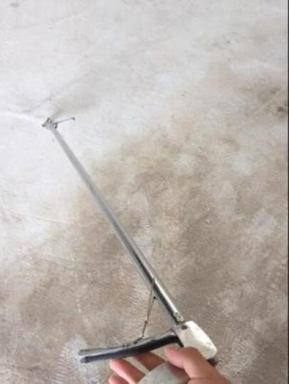 捉蛇器工具蛇钳夹黄鳝夹蛇夹子捉蛇神器1.5米以上夹蛇器黄鳝夹子补蛇器 直管带锁1.2米 晒单图