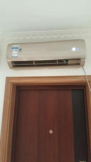 海尔(Haier)空调1.5匹变频自清洁1级能效智能物联挂机空调 35WDE21AU1 晒单图
