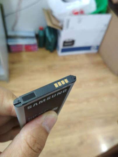 三星 S5手机 原装电池 适用于三星G9006/G9008/G9009 晒单图