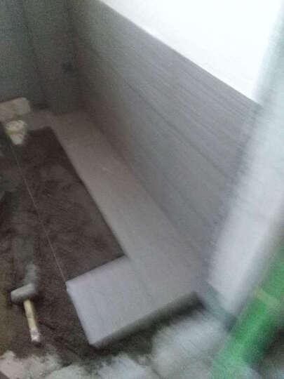圣凡尔赛 丝韵石 现代仿古砖 地板砖客厅卧室地砖 卫生间瓷砖厨房地砖防滑耐磨600*600 皓月白300*300 晒单图