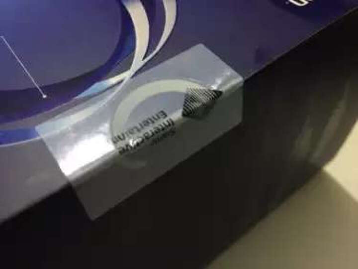 索尼(SONY) 【PS4 Slim/PRO国行游戏配件】PlayStation 4 新版 体感摄像头 晒单图