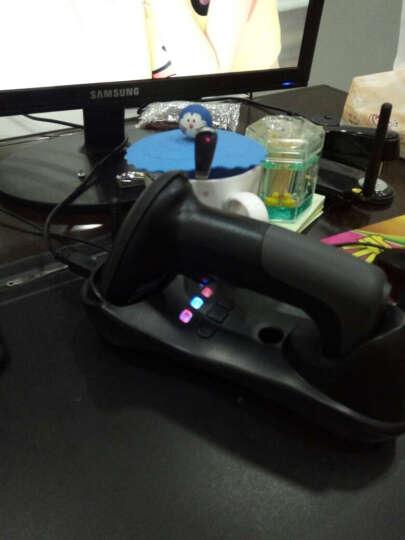 科密WY4D 无线一维码扫描枪 无线扫码枪无线 扫码器 超市收银微信支付仓库盘点 晒单图