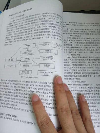 光传送网 OTN 技术、设备及工程应用 晒单图