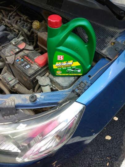 保赐利 汽车防冻液-25度绿色发动机无水冷却液红色水箱宝冷冻液通用2KG -25度防冻液 红色 2KG 晒单图
