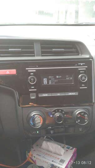 航睿 本田新锋范飞度新CRV思域凌派杰德XRV缤智奥德赛哥瑞汽车载中控屏导航仪倒车影像测速一体车机 其它本田车型 四:4G(1+16G)+后视+记录仪+包安装 晒单图