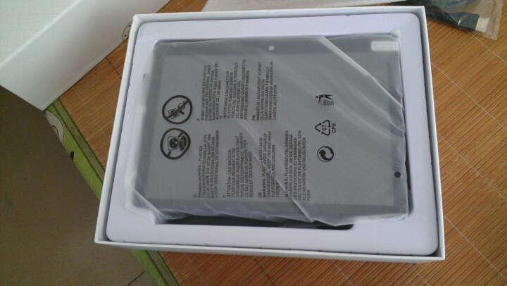 品铂(PIPO) X10 pro 10.8英寸触摸屏迷你一体机小电脑WIN10安卓双系统4+64GB 黑色 标配+套餐三 晒单图