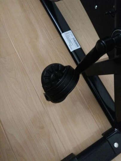 英尔健(yingerjian)动感单车家用健身车单车健身器静音室内健身器材健身单车脚踏自行车运动器械 磁控静音(QM1002) 晒单图