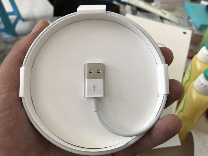 苹果 Apple Watch 磁力充电线 2米 晒单图