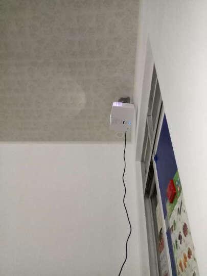 奥图码(Optoma) 奥图码HD260S 家用投影仪  3D无线安卓智能投影机 HD260S(3200流明 内置安卓系统) 官配 晒单图